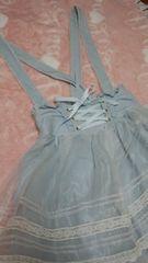 LIZ LISA スカート ブルー