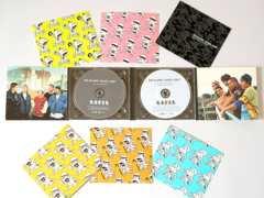 リップスライムRIP SLYME「ベストアルバム初回限定盤 CD+DVD 2枚組」
