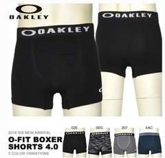 OAKLEY ボクサーショーツ サイズL