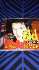 Sid vicious lives シド ヴィシャス セックスピストルズ