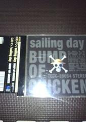 バンプ♪ロストマンsailing day☆ワンピース仕様