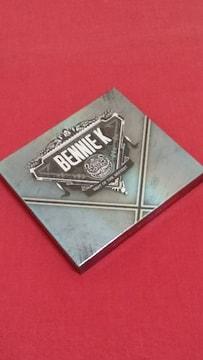 【送料無料】BENNIE K(BEST)初回盤CD+DVD