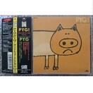 KF  PYG  PYG! オリジナル・ファースト・アルバム