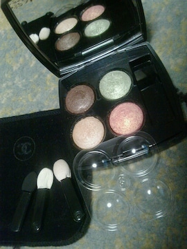 74 NYMPHEA LES 4OMBRES★CHANEL★シャネル★