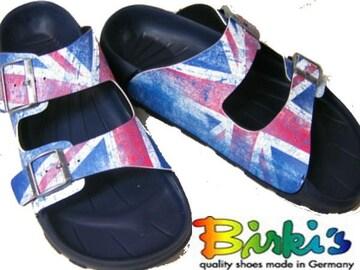 ビルケンシュトック新品BIRKI'Sビルキー106583ハイチ43