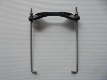 ホンダ ザッツABA-JD1純正品バッテリーフレームバッテリーステー