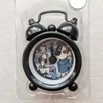 黒執事 ミニ クロック ミニ時計