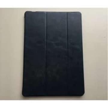★ELECOM 10.5インチiPadProフラップカバーソフトレザーフラップ