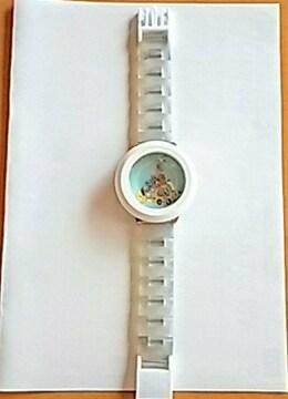 未使用 腕時計 326 ナカムラミツル 時計 クロック なかむら