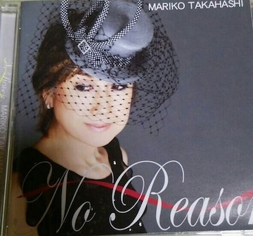 CD 高橋真梨子 No Reoson〜オトコゴコロ〜