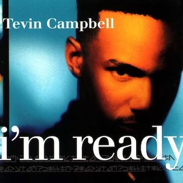 tevin campbell i'm ready 90s r&b 名盤