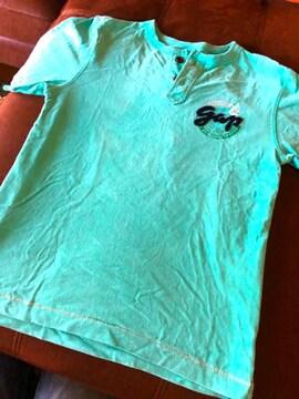 美品GAP 男の子 ボーイズTシャツ160