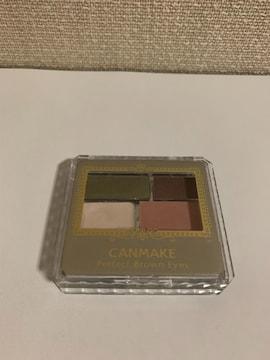 CANMAKE☆キャンメイク☆アイシャドー
