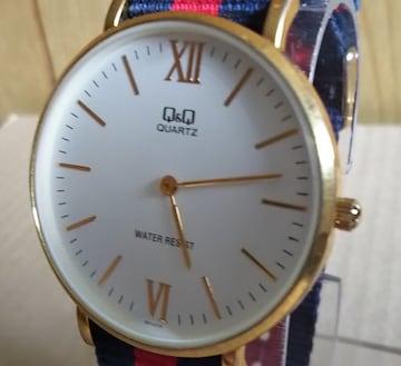 シチズン 腕時計 Q&Q 2025 クオーツ アナログ メンズ レディース