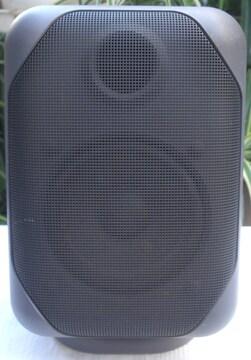 OSUMI/AV-635Hiパワーモニタ&BGM用スピーカ中古完動