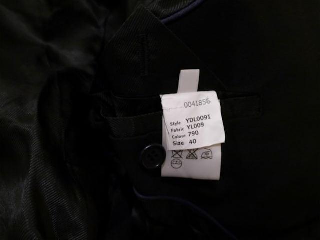 26万新品◆hussein chalayanフセインチャラヤン 変形 ジャケット < ブランドの
