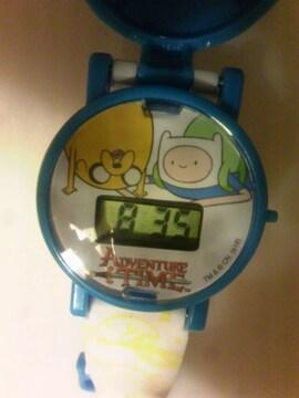 アドベンチャータイム腕時計カートューンネットワーク