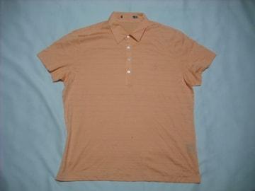 wr295 女 RALPH LAUREN ラルフローレン 半袖ポロシャツ XLサイズ