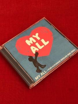 【即決】小柳ゆき(BEST)CD+DVD