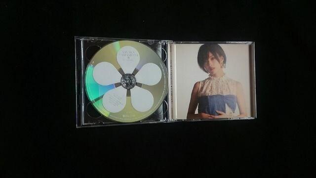 山本彩 シングル イチリンソウ 初回限定盤 DVD 紙ケース付き < タレントグッズの