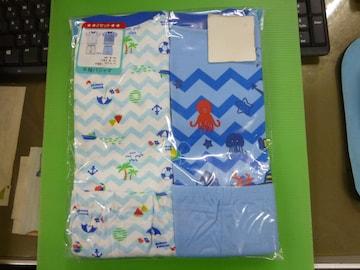 新品未使用 2セット半袖パジャマ  95  お買い得品