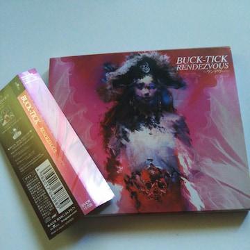 CD BUCKーTICKシングル ランデヴー