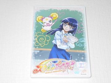 DVD★スマイルプリキュア! 11 レンタル用★国内正規品