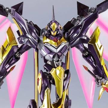 限定 METAL ROBOT魂  ランスロット・アルビオンゼロ