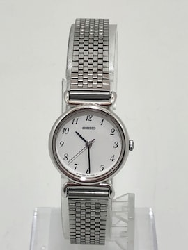 T303 美品 SEIKO セイコー 4N21-0052レディース 腕時計