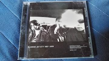 BLANKEY JET CITY(ブランキージェットシティー) 97-00 ベスト