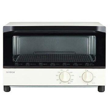 ★送料無料★ 温度調節◎ オーブントースター ピザ25cm