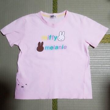 ☆ミッフィー☆Tシャツ☆