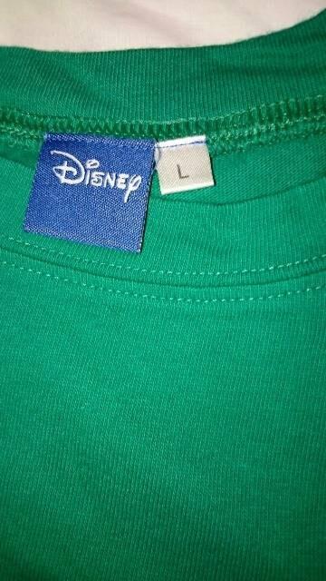 ディズニー ミッキーTシャツ < 男性ファッションの