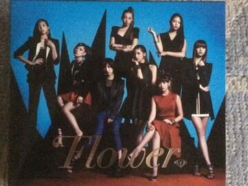 激安!激レア!☆Flower/flower☆初回限定盤/CD+DVD☆超美品!☆