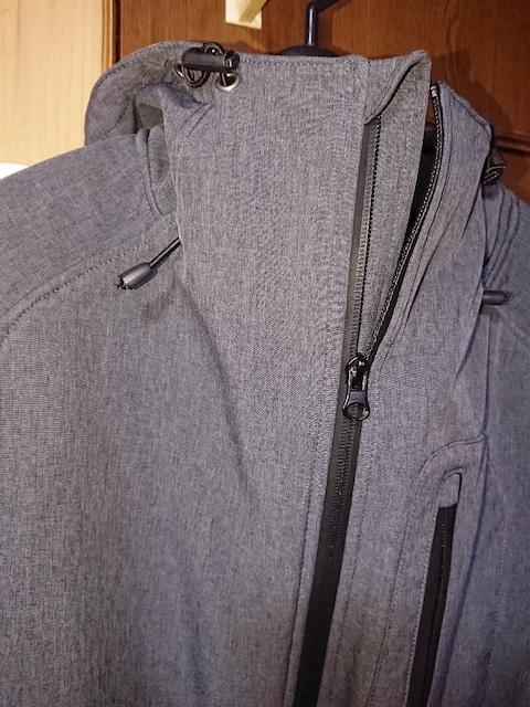 防寒 ジャケット < 男性ファッションの