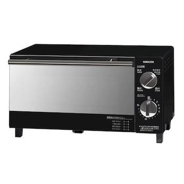 オーブントースター(火力4段階切換機能付)