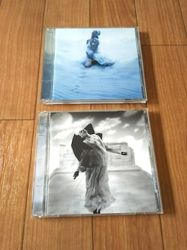CD2枚まとめ MOTHER  EDEN  LUNA SEA