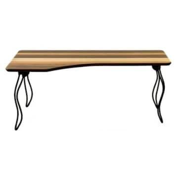 ARCHAIC 折れ脚テーブル・L型 JK-06
