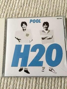 H2O  POOL  想い出がいっぱい