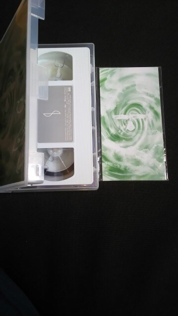 VHS MALICE MIZER merveilles  < タレントグッズの