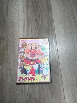 アンパンマン DVD 6