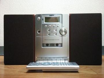 SANYO マイクロコンポ DC-DA83