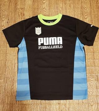 PUMA サッカーTシャツ