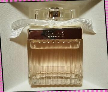 ◆新品未使用◆モテ香水Chloe:オードトワレ