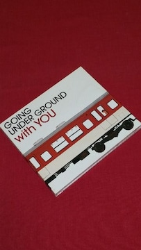 【送料無料】GOING UNDER GROUND(BEST)初回盤