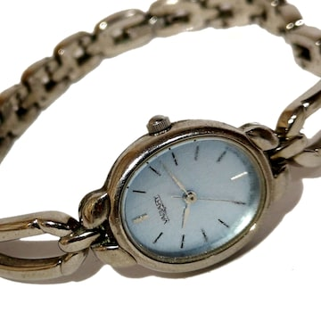 極レア【980円〜】VAGARY ヴァガリー アンティーク調腕時計