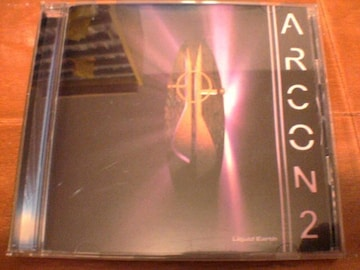 アルコン2 CD liquid earth ARCON 2