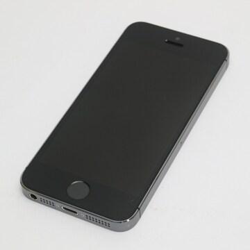 ●安心保証●新品同様●au iPhone5s 16GB グレー ブラック