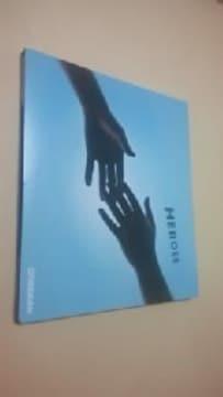 GReeeeN / HEROES 紙ジャケ CD+DVD付き盤