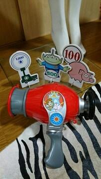 ディズニー トイストーリーマニア おもちゃ